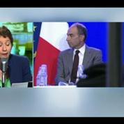 La gestion du groupe UMP à l'Assemblée laisse à désirer sous la présidence Copé –