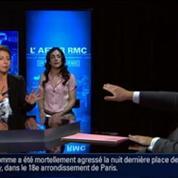 BFM Politique : L'After RMC: Arnaud Montebourg répond aux questions de Véronique Jacquier 5/5