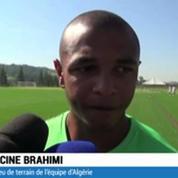 Football / Les Algériens ont envie de marquer l'histoire