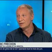 Lazare: Eric Frechon, dans C'est votre argent 3/5