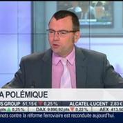 Nicolas Doze: On fait de la politique et non de l'économie