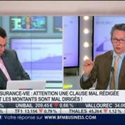Le durcissement de la fiscalité en matière d'Assurance-vie ne touche que les gros contrats: Christian Fontaine, dans Intégrale Placements –