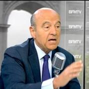 Alain Juppé explique sa popularité dans les sondages