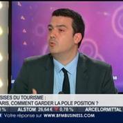 La tendance du moment: retour sur les Assises du tourisme, dans Paris est à vous –