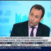 Faut-il investir sur les marchés nordiques?: Bertrand Puiffe, dans Intégrale Bourse –