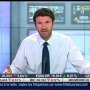 Le Match des Traders: Jean-Louis Cussac VS Julien Nebenzahl, dans Intégrale Placements –