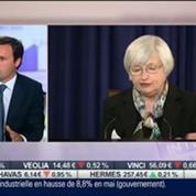 Rachid Medjaoui VS Stanislas de Bailliencourt: Quelles autres menaces pèsent sur les marchés, dans Intégrale Placements – 2/2
