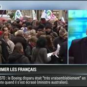Le parti pris d'Hervé Gattegno : Pour changer la France, il faut changer les français –