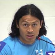 Football / Espinoza : Nous ne sommes pas agressifs