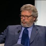 Alain-Dominique Perrin, président de la Fondation Cartier, dans Qui êtes-vous? 1/4