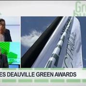 Les Deauville Green Awards: Jean-Charles Pentecouteau et Pierre Yvroud, dans Green Business – 5/5