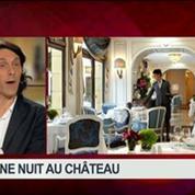 Balades autour de Paris: une nuit au château, dans Goûts de luxe Paris – 3/8