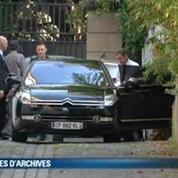 Nicolas Sarkozy: un retour, et des obstacles