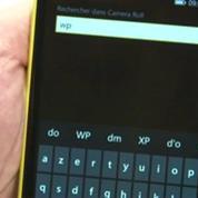 Files : un gestionnaire de fichiers pour Windows Phone (test appli smartphone)