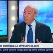Le retour aux recrutements et à la création d'emplois prendra du temps, Jean-François Pilliard, dans GMB