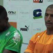 Football / Lamouchi : Drogba est un exemple pour les jeunes