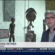 La tendance du moment: Chercheurs d'Art, dans Paris est à vous –