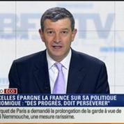 L'Édito éco de Nicolas Doze: Bruxelles épargne la France sur sa politique économique –