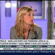 Pétrole: tournant historique aux Etats-Unis sur les exportations de brut: Sandrine Cauvin, dans Intégrale Placements –