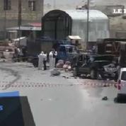 Liban : attaque mortelle contre un poste de contrôle