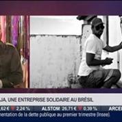 Made in Paris: Ghislain Morillion, Veja, dans Paris est à vous –