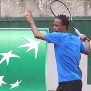 Roland-Garros: l'imprévisible Monfils va rencontrer le phénomène Murray