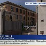 BFMTV Flashback: La mort de Clément Méric