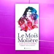 Versailles au rythme du Mois Molière en juin