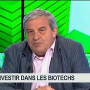 Comment investir dans les Biotechs?: Bernard Maître, dans Green Business – 1/5