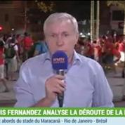 JT do Brazil / Les Chiliens en délire après leur exploit contre l'Espagne