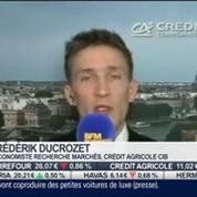 Indice PMI: L'annonce de la BCE n'a fait que minimiser les dégâts: Frédérik Ducrozet, dans Intégrale Placements –