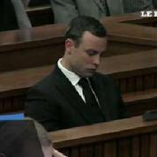 Oscar Pistorius jugé pénalement responsable lors du meurtre de sa petite amie