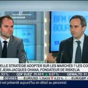 Les recommandations du radar de Riskelia: Jean-Jacques Ohana, dans Intégrale Bourse –
