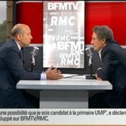 Bourdin Direct : Alain Juppé –