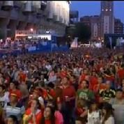 Mondial 2014 : les Espagnols sous le choc après la débâcle contre le Chili