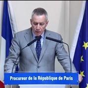 Tuerie de Bruxelles: le suspect s'attribue l'attentat dans une vidéo saisie selon le procureur