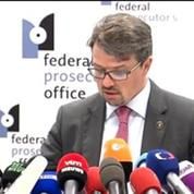 Tuerie de Bruxelles: une perquisition a été menée dimanche dans la région de Courtrai