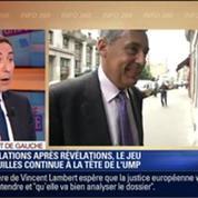 Direct de Gauche: Révélations sur révélations à l'UMP: C'est un feuilleton, c'est Plus belle la vie