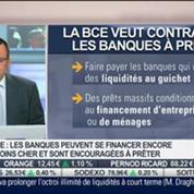 Bourse: Les stratégies d'investissement à adopter au lendemain des annonces de la BCE, François Monnier, dans Intégrale Placements –