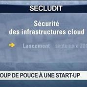 Chroniques et Coup de pouce à une start-up: SecludIt, dans 01Business 4/4