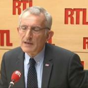 Guillaume Pépy : «La grève a coûté quinze trains neufs à la SNCF»