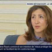 7 jours BFM: Ingrid Betancourt, la vie devant –