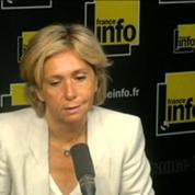 Valérie Pécresse n'a «jamais considéré que Jérôme Lavrilleux était un gentil mouton»