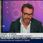 La tendance du moment: l'impact du digital sur les soldes, dans Paris est à vous –