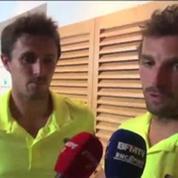 Tennis / Roland Garros / Benneteau et Roger-Vasselin sacrés en double