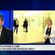 L'Invité Politique: Christophe Najdovski, dans Grand Paris – 2/4