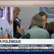 Nicolas Doze: BCE: personne n'est certain de l'efficacité économique des mesures