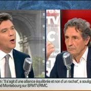 Bourdin Direct : Arnaud Montebourg