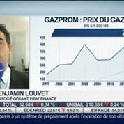 Le Russe Gazprom coupe le gaz à l'Ukraine, quelles conséquences ?: Benjamin Louvet, dans Intégrale Bourse –