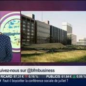 La sortie du jour: La Terrasse, espace d'art de Nanterre, dans Paris est à vous –